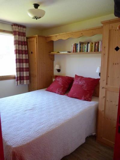 Location au ski Appartement 3 pièces 6 personnes (003) - Residence Les Alpages - Val Cenis - Chambre