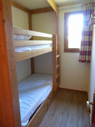 Location au ski Appartement 3 pièces 6 personnes (003) - Residence Les Alpages - Val Cenis - Lits superposés