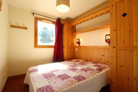 Location au ski Appartement 3 pièces 6 personnes (E222) - Résidence les Alpages - Val Cenis - Chambre