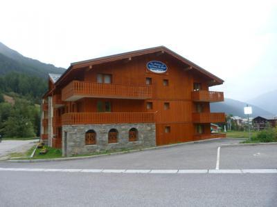 Location au ski Résidence les Balcons de Val Cenis le Haut - Val Cenis