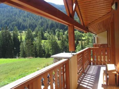 Location au ski Appartement duplex 5 pièces 12 personnes (209) - Residence Les Balcons De Val Cenis Le Haut - Val Cenis - Balcon