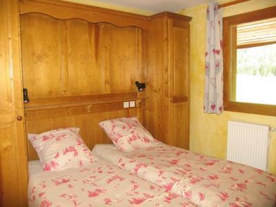 Location au ski Appartement duplex 5 pièces 12 personnes (209) - Residence Les Balcons De Val Cenis Le Haut - Val Cenis - Chambre