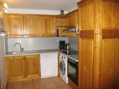 Location au ski Appartement duplex 5 pièces 12 personnes (209) - Residence Les Balcons De Val Cenis Le Haut - Val Cenis - Cuisine