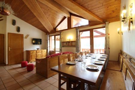 Ski en famille Résidence les Balcons de Val Cenis le Haut