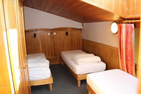 Location au ski Appartement duplex 5 pièces 12 personnes (BAA205) - Résidence les Balcons de Val Cenis le Haut - Val Cenis - Lit simple