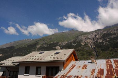 Location au ski Appartement 3 pièces 6 personnes (19) - Residence Les Essarts - Val Cenis