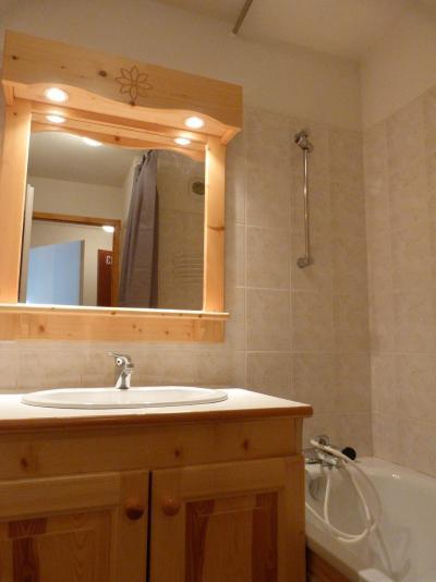 Location au ski Appartement 3 pièces 6 personnes (13) - Residence Les Essarts - Val Cenis