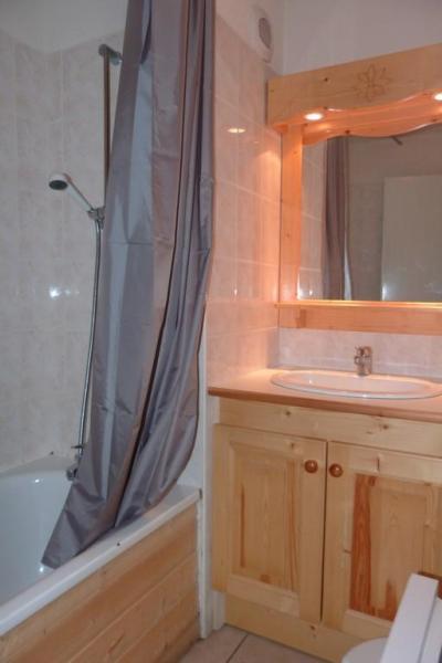 Location au ski Appartement 3 pièces coin montagne 7 personnes (6) - Residence Les Essarts - Val Cenis