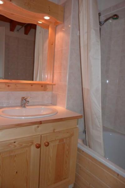 Location au ski Appartement 3 pièces 6 personnes (29) - Residence Les Essarts - Val Cenis