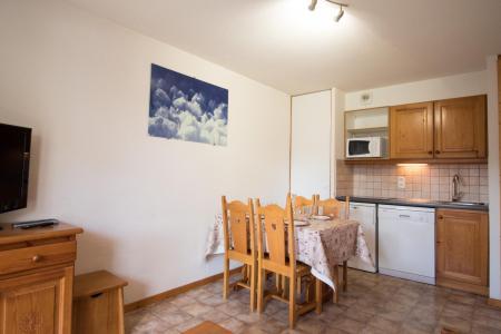 Location au ski Appartement 2 pièces 4 personnes (2) - Residence Les Essarts - Val Cenis
