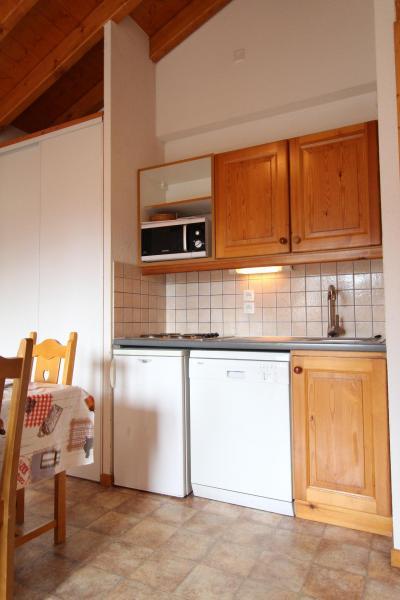 Location au ski Appartement 3 pièces 6 personnes (9) - Résidence les Essarts - Val Cenis
