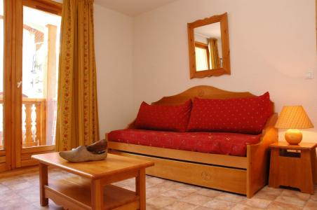 Location au ski Appartement 3 pièces 6 personnes (13) - Résidence les Essarts - Val Cenis