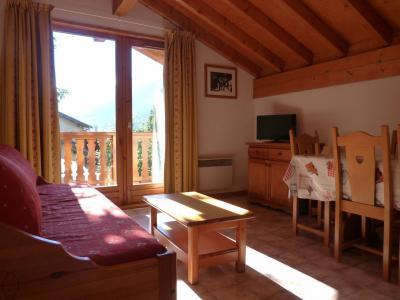 Location au ski Appartement 3 pièces 6 personnes (11) - Résidence les Essarts - Val Cenis