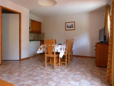 Location au ski Appartement 3 pièces 6 personnes (13) - Residence Les Essarts - Val Cenis - Canapé