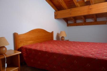 Location au ski Appartement 3 pièces 6 personnes (29) - Residence Les Essarts - Val Cenis - Canapé