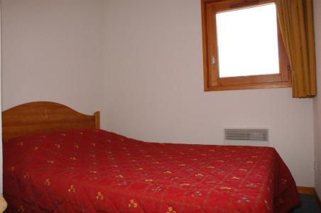 Location au ski Appartement 3 pièces 6 personnes (9) - Residence Les Essarts - Val Cenis - Chambre