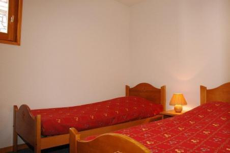 Location au ski Appartement 3 pièces coin montagne 7 personnes (6) - Residence Les Essarts - Val Cenis - Chambre