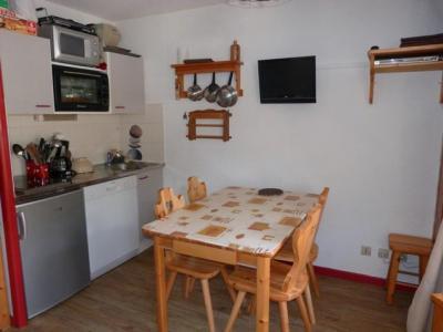 Location au ski Studio 4 personnes (230) - Residence Les Hauts De Val Cenis - Val Cenis