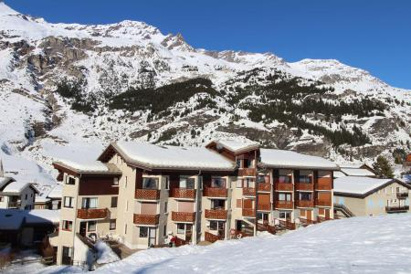 Location au ski Residence Les Hauts De Val Cenis - Val Cenis