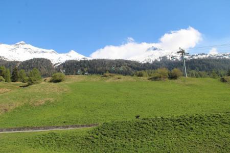 Location au ski Studio coin montagne 4 personnes (233) - Résidence les Hauts de Val Cenis - Val Cenis