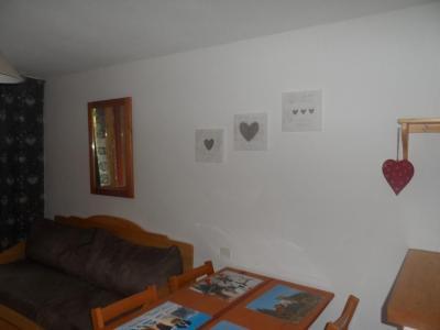 Location au ski Appartement 2 pièces 4 personnes (B011) - Residence Pied De Pistes - Val Cenis