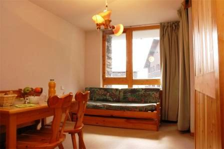 Location au ski Appartement 2 pièces 4 personnes (A015) - Residence Pied De Pistes - Val Cenis