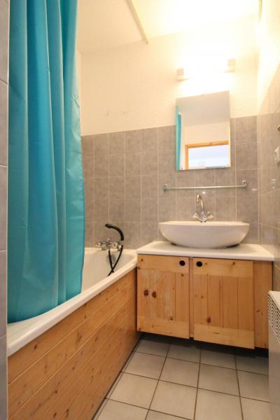 Location au ski Studio cabine 4 personnes (A005) - Residence Pied De Pistes - Val Cenis