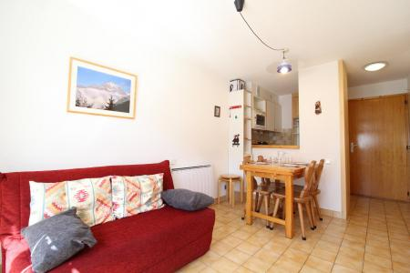 Location au ski Appartement 2 pièces 4 personnes (B001) - Résidence Pied de Pistes - Val Cenis - Appartement