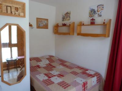 Location au ski Appartement 2 pièces 4 personnes (B006) - Residence Pied De Pistes - Val Cenis - Kitchenette