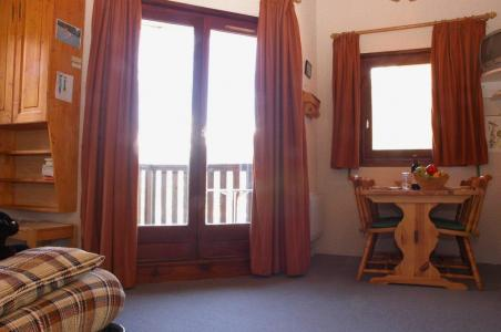 Location au ski Studio coin montagne 4 personnes (037) - Residence Pres Du Bois - Val Cenis