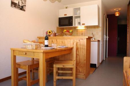 Location au ski Appartement 2 pièces 4 personnes (005) - Residence Pres Du Bois - Val Cenis