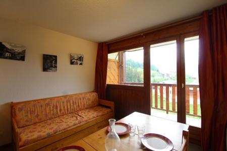 Location au ski Appartement 2 pièces 4 personnes (005) - Résidence Prés du Bois - Val Cenis