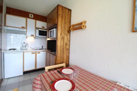 Location au ski Studio coin montagne 4 personnes (002) - Résidence Prés du Bois - Val Cenis
