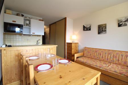 Location au ski Appartement 2 pièces 4 personnes (005) - Résidence Prés du Bois - Val Cenis - Appartement