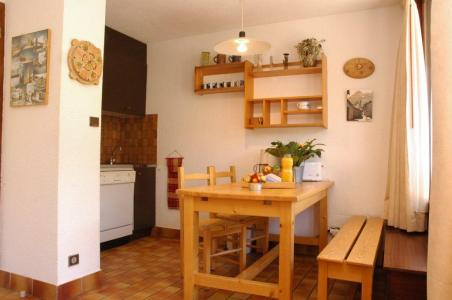 Location au ski Appartement 3 pièces 6 personnes (1006) - Residence Saint Elme I - Val Cenis