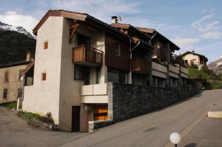 Residence Saint Elme I