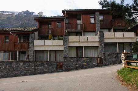 Location au ski Residence Saint Elme I - Val Cenis