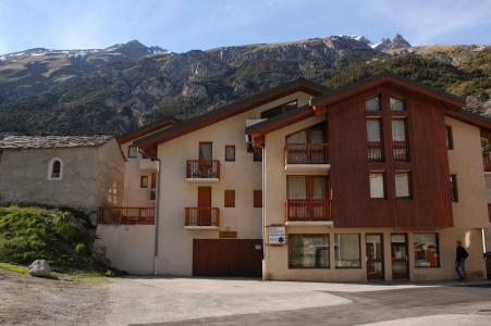Séjour au ski Residence Sainte Anne