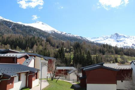 Soggiorno sugli sci Logement 1 pièces 3 personnes (TRB016) - Résidence Triade - Val Cenis