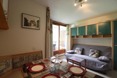 Location au ski Appartement 2 pièces coin montagne 4 personnes (013) - Résidence Triade - Val Cenis - Appartement