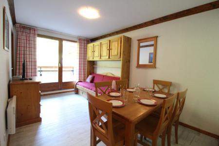 Location au ski Appartement 3 pièces 6 personnes (07) - Résidence Valmonts - Val Cenis