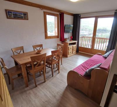 Location au ski Appartement 3 pièces 6 personnes (VALA11) - Résidence Valmonts - Val Cenis