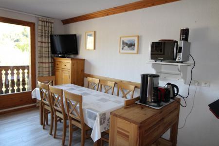 Location au ski Appartement duplex 4 pièces 8 personnes (33) - Résidence Valmonts - Val Cenis