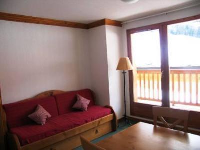 Location au ski Appartement 2 pièces 4 personnes (24) - Residence Valmonts - Val Cenis - Séjour