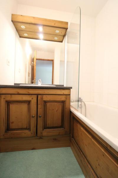 Location au ski Appartement 2 pièces 4 personnes (33) - Résidence Valmonts - Val Cenis - Baignoire