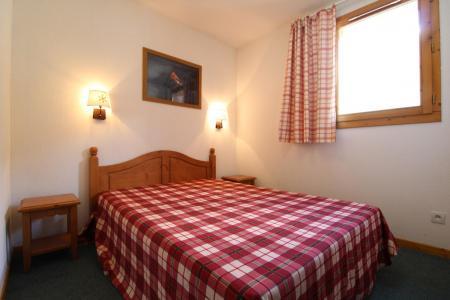 Location au ski Appartement 2 pièces 4 personnes (A21) - Résidence Valmonts - Val Cenis - Chambre