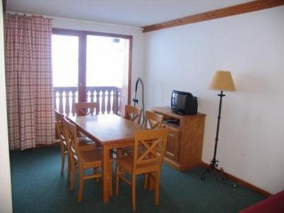 Location au ski Appartement 3 pièces 6 personnes (24) - Residence Valmonts - Val Cenis - Séjour