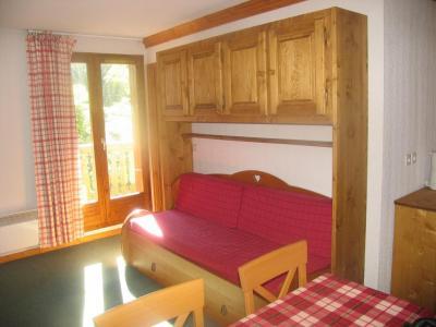 Location au ski Appartement 3 pièces 6 personnes (32) - Residence Valmonts - Val Cenis - Séjour