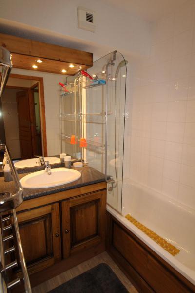 Location au ski Appartement 3 pièces 6 personnes (F05) - Résidence Valmonts - Val Cenis - Bar
