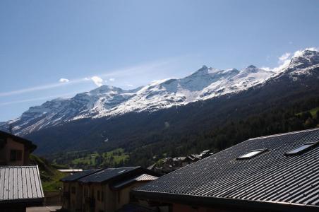 Ski en famille Résidences du Quartier Napoléon